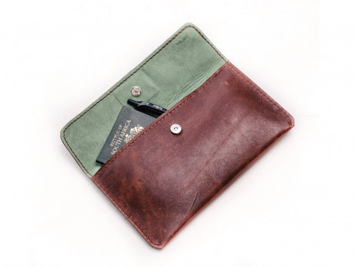 The Original Travel Wallet